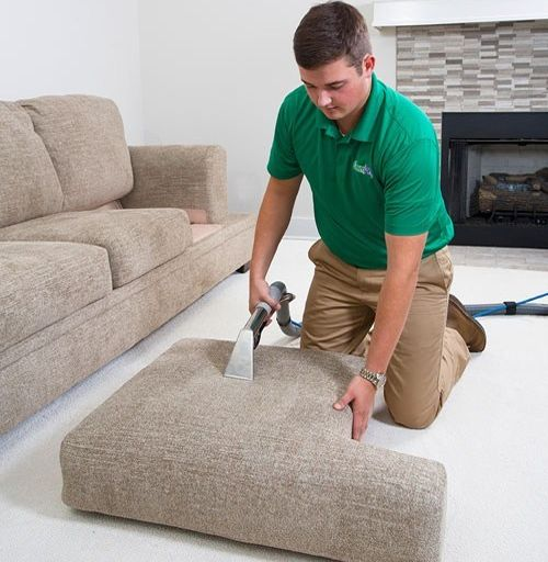 Carpet Cleaning Northampton's stain protection services