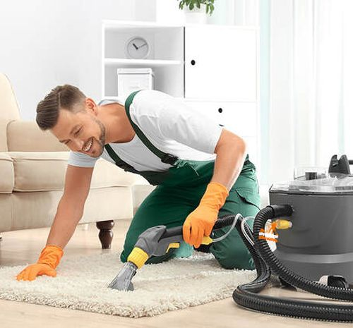 Carpet Cleaning Specialists Northampton