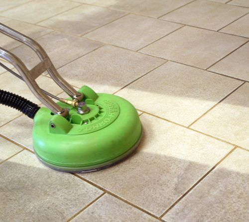 Hard floor cleaning services Northampton