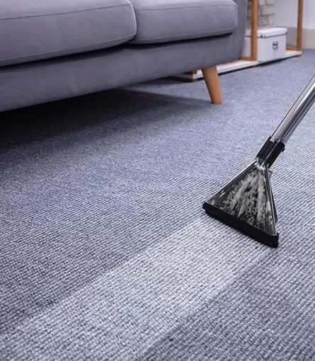 Milton Keynes Carpet Cleaning Company
