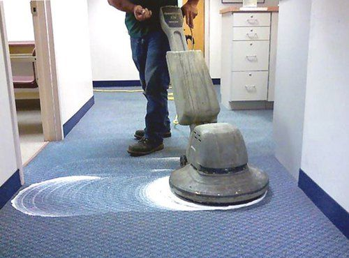 Rug Cleaning business Services