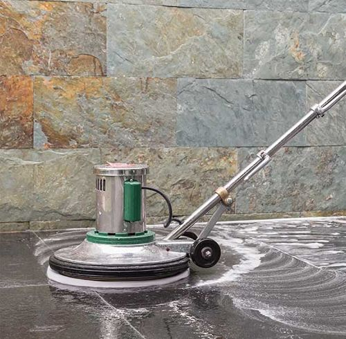 company in Northampton offering cleaning services for hard floors- stone- tile and grout