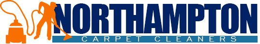 Northamton carpet cleaners logo