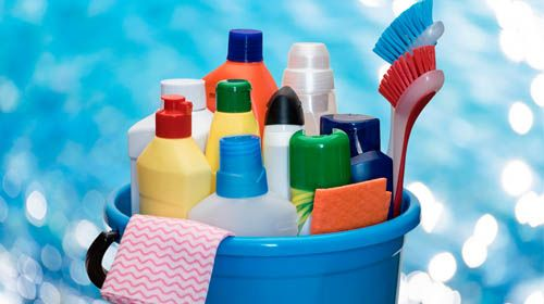 end of tenancy cleaning Northampton service